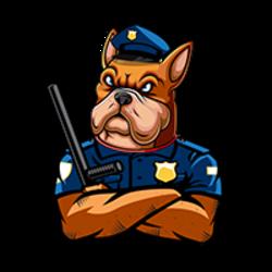 PoliceDOGE