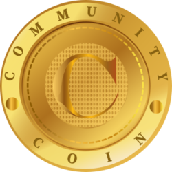 Community Coin Token