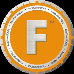foodcoin  (FOOD)