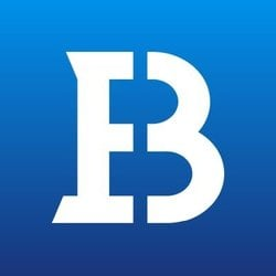 Biconomy Exchange Token logo