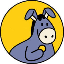 Donkey Token
