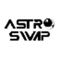 AstroSwap Logo