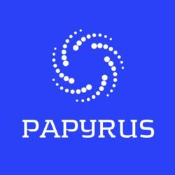 papyrus ICO logo (small)