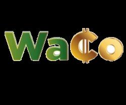 Waste Digital Coin