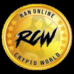 Ran Online Crypto World