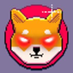 Pixel Shiba Inu