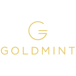 goldmint logo