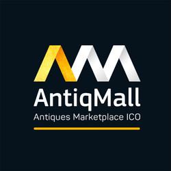 antiqmall ICO logo (small)