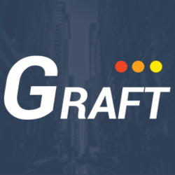 graft blockchain logo