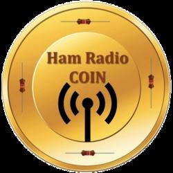 hamradiocoin logo