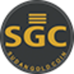 sudan gold coin  (SGC)
