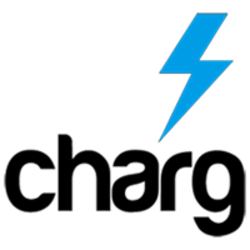 charg coin logo