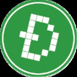 devcoin logo