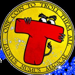 Trollcoin