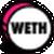 WETH logo