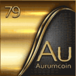 aurumcoin  (AU)