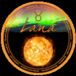 LanaCoin logo