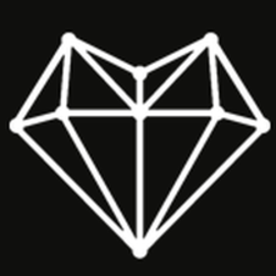 初链 logo