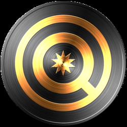 quazarcoin logo