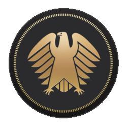 deutsche emark  (DEM)