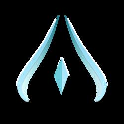 crypto angel logo