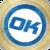 OKCash kopen, verkopen en koers 1