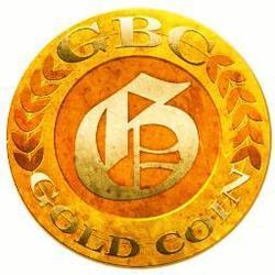 gbcgoldcoin  (GBC)