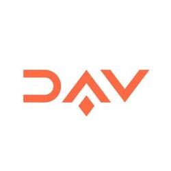 Dav network logo