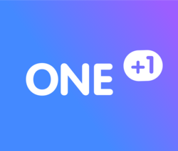 one+1 ICO logo (small)