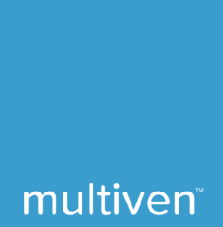 Multiven logo
