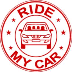Ride My Car