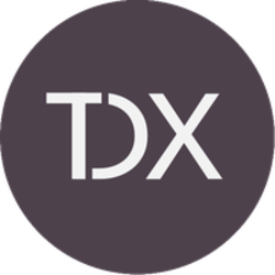 tidex token  (TDX)