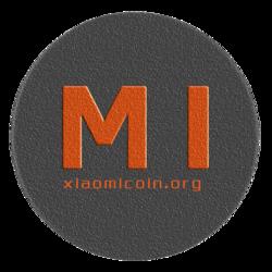 xiaomicoin logo