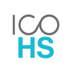 ico headstart™ logo