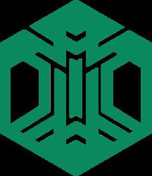 Ygg logo green