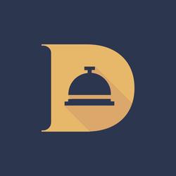 deskbell chain ICO logo (small)