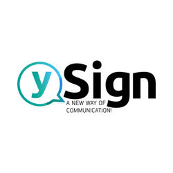 ysign ICO logo (small)