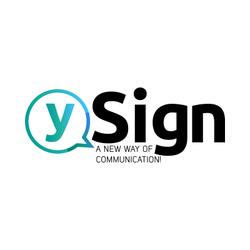ysign logo (small)
