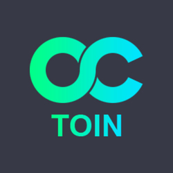 octoin coin logo