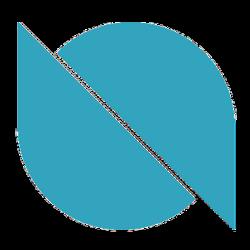 Логотип Ontology (ONT) в png