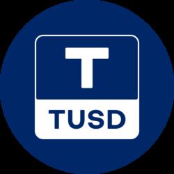 트루usd  (TUSD)