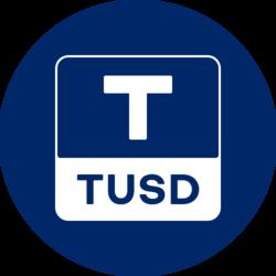 TrueUSD | chaia