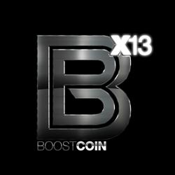 boostcoin logo