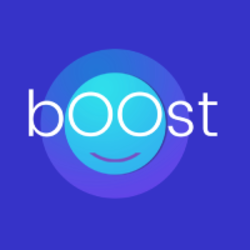 BoostCoin - chaia
