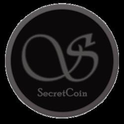 secretcoin  (SCRT)