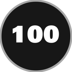 one hundred coin logo (small)
