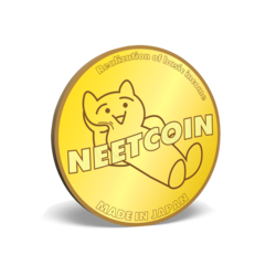 neetcoin logo