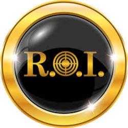 roi coin logo