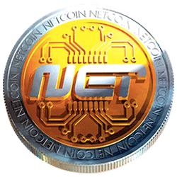 netcoin logo