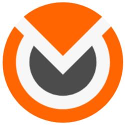 monero original logo